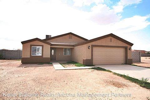 14356 S Redondo Rd, Arizona City, AZ 85123