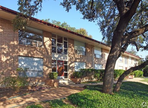Photo of 1401 Enfield Rd, Austin, TX 78703