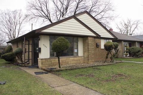 9544 S Bennett Ave, Chicago, IL 60617
