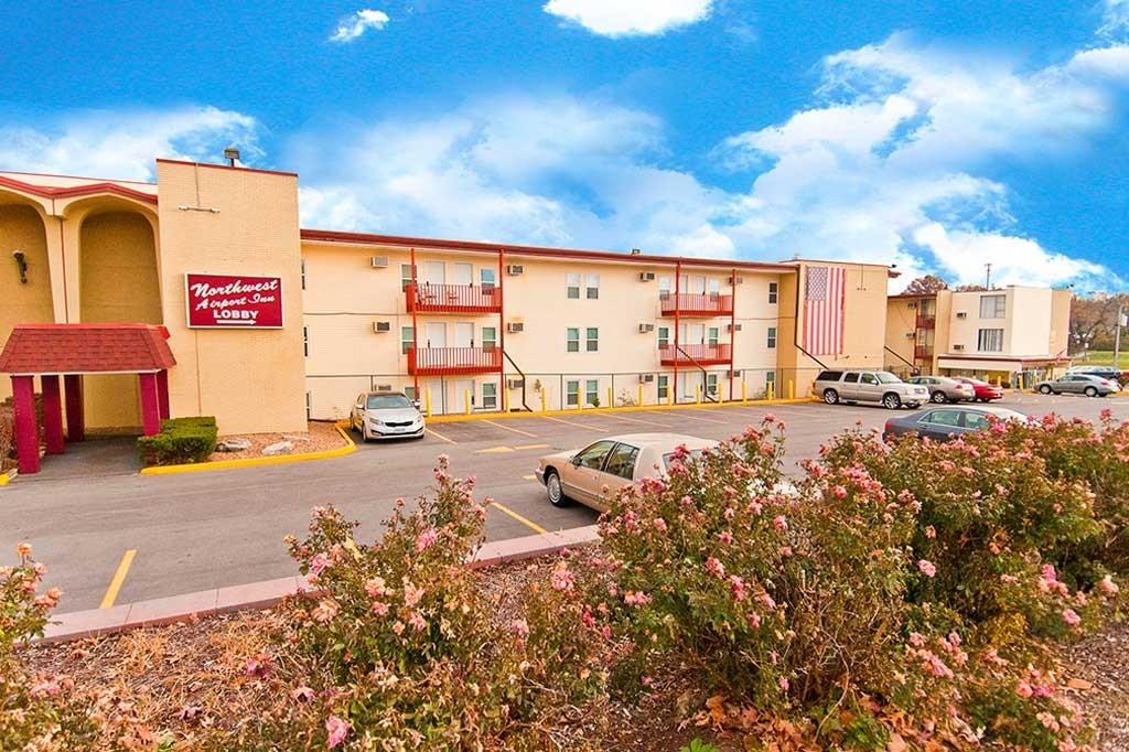 Northwest Airport Inn Extended Stay