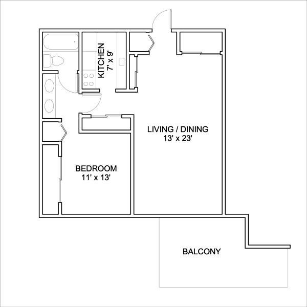 Apartments For Rent At Corsican Apartments   1330 Gaylord St, Denver, CO,  80206 | Move.com Rental Apartments