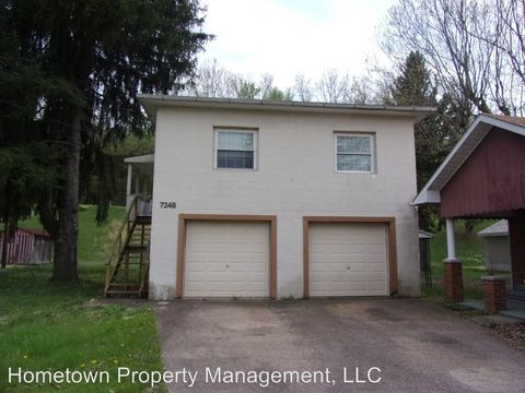 Photo of 724 1/2 Riverview Dr, Belmont, WV 26134
