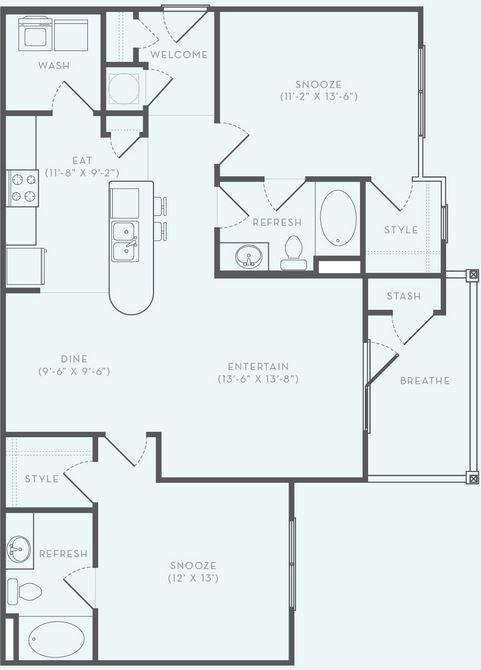 28 crossfit gym floor plan 22 stunning gym floor for Gym floor plan design software free
