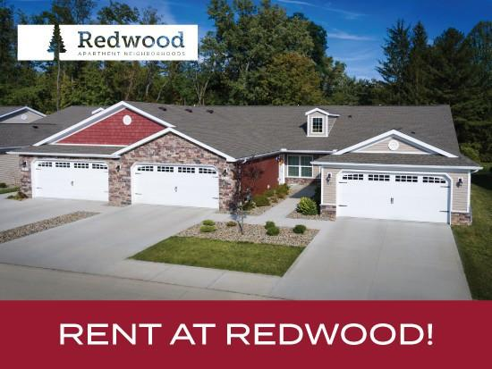 Elmwood by Redwood