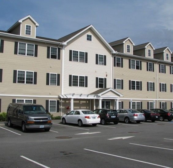 20 Sentinel Ct, Manchester, NH 03103