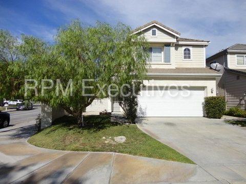 25629 Wordsworth Ln, Stevenson Ranch, CA 91381