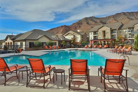 Photo of 4011 Alabama St, El Paso, TX 79930