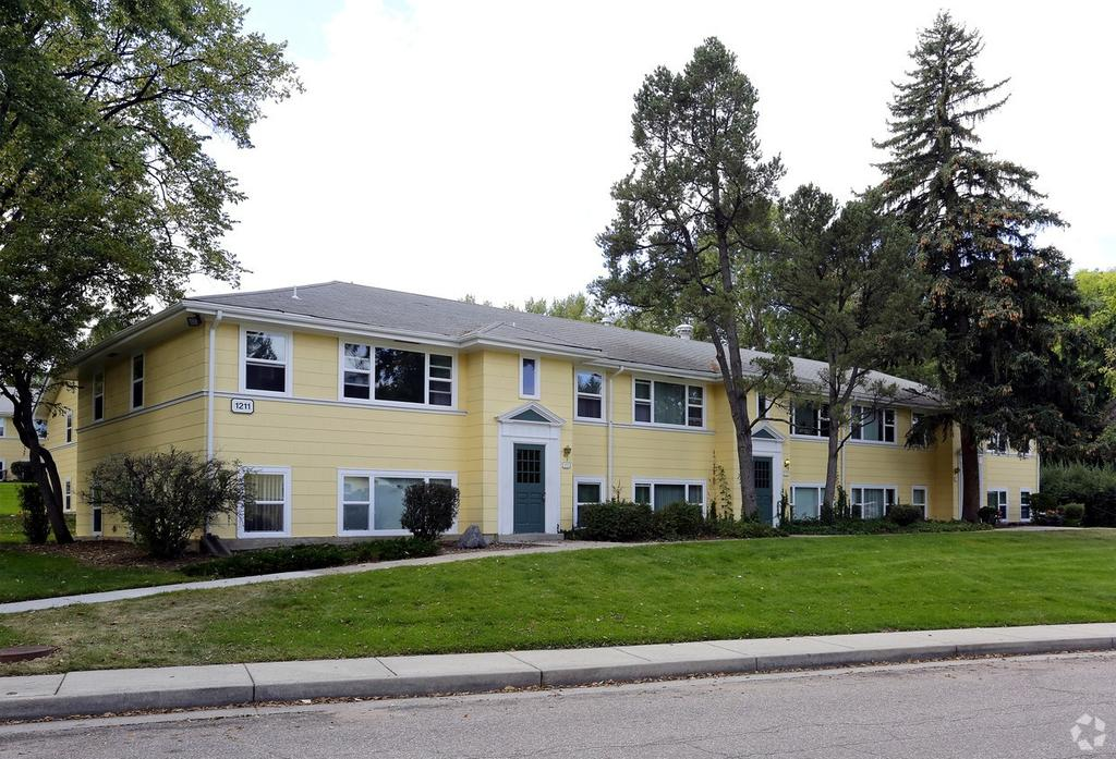 80909 Apartments For Rent