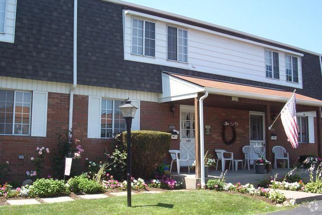 Apartments For Rent In Hermitage Pa