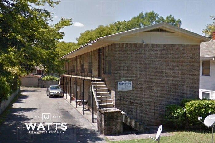 1632 13th St S, Birmingham, AL 35205