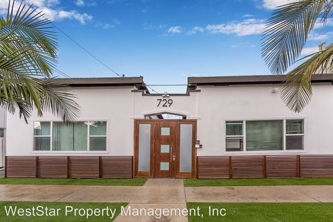 Photo of 729 Lime Ave, Long Beach, CA 90813