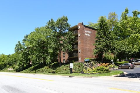 Photo of 200 Towsontown Ct, Towson, MD 21204