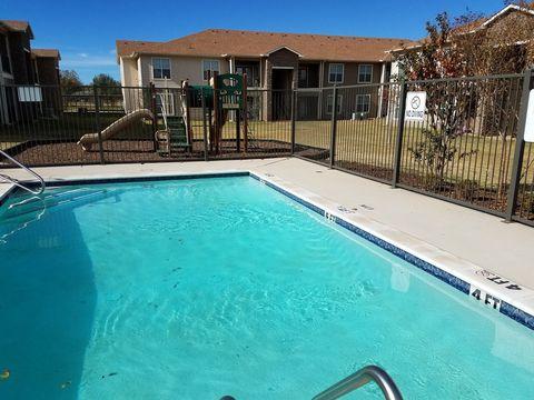 Photo of 815 E Arizona Ave, Sweetwater, TX 79556
