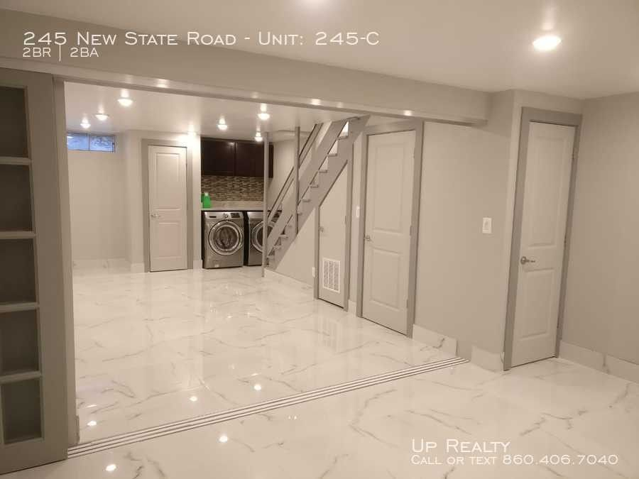 Condo For Rent 245 New State Rd Unit C245 Manchester Ct 06042
