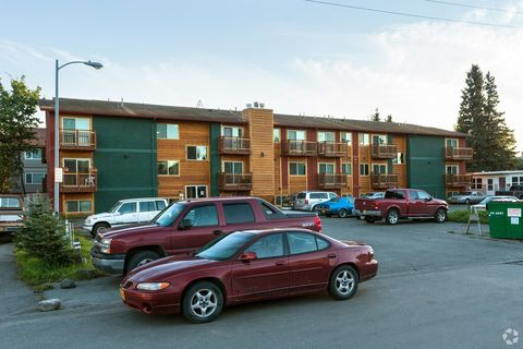 1336 W 23rd Ave, Anchorage, AK 99503