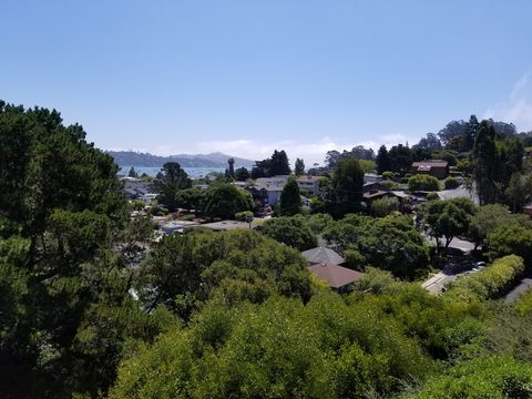Photo of 114 Lower Anchorage Rd # 114, Sausalito, CA 94965