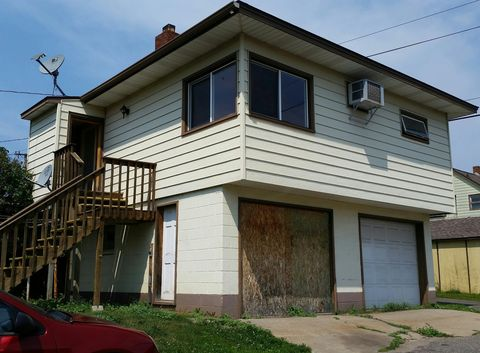 202 Indiana Ave # West1 & 2, Gilbert, MN 55741