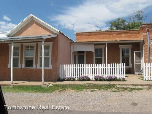 318 E Toughnut St, Tombstone, AZ 85638