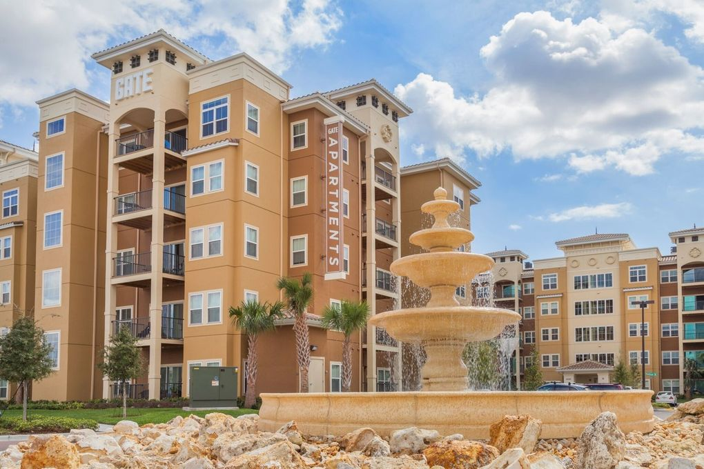 Champions Gate Apartments For Rent