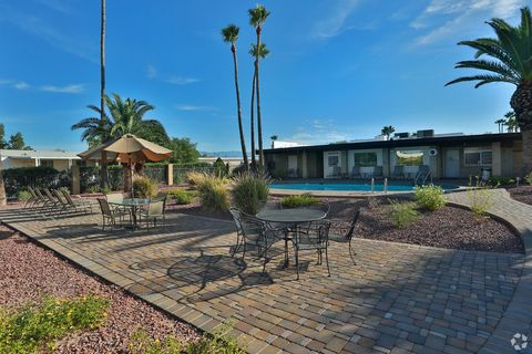 Photo of 2424 S Cottonwood Ln, Tucson, AZ 85713