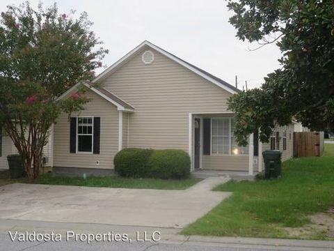 1341 Edgewood St, Remerton, GA 31601