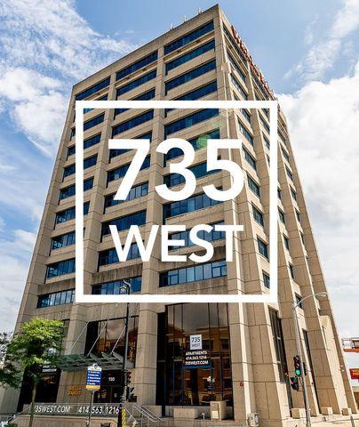 Photo of 735 W Wisconsin Ave, Milwaukee, WI 53233