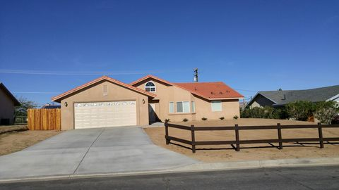 7460 Indio Ave, Yucca Valley, CA 92284