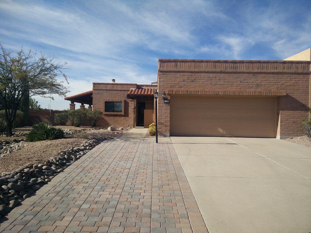 5545 N Via Velazquez, Tucson, AZ 85750