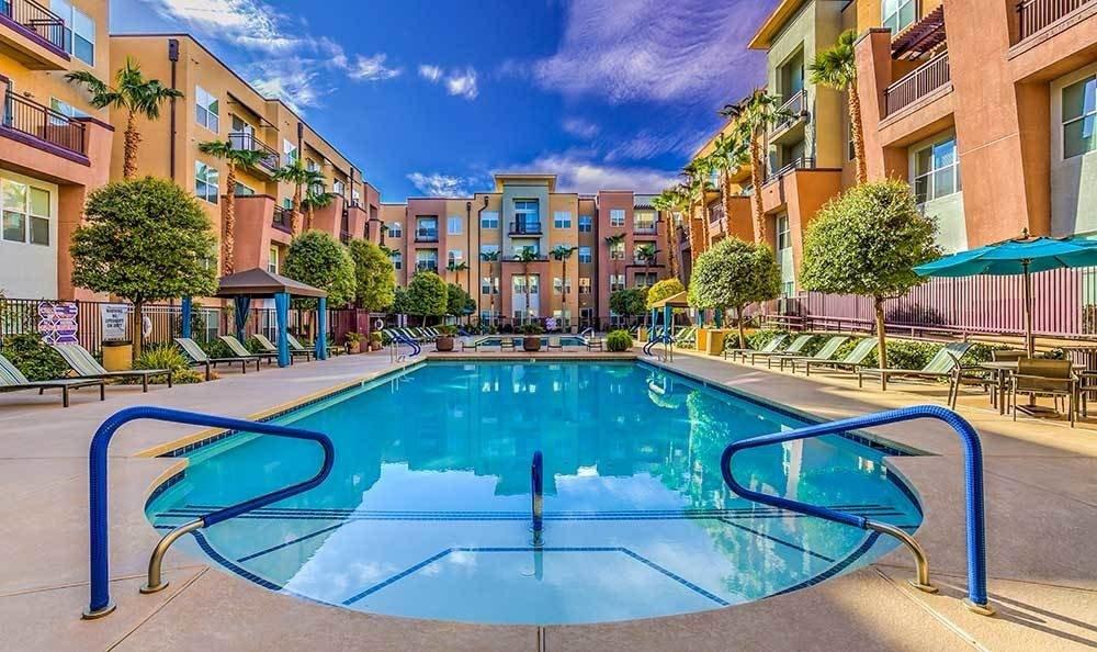 New Homes Centennial Hills Las Vegas