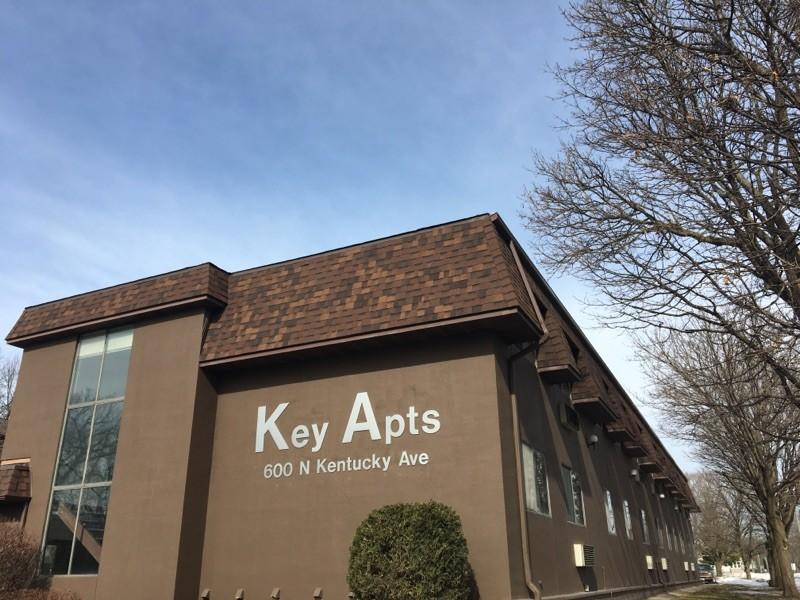 Key Apartments