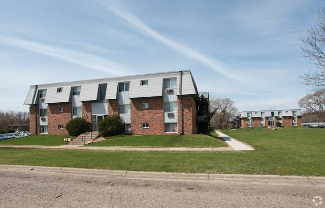Town Homes For Rent In Anoka County