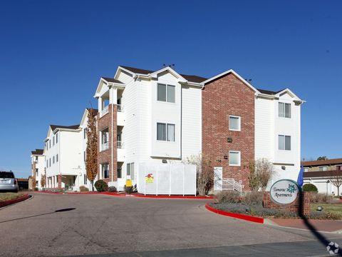 Photo of 750 E Cheyenne Rd, Colorado Springs, CO 80905