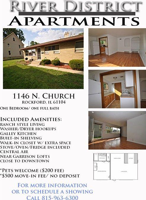 1146 N Church St, Rockford, IL 61103 - realtor com®