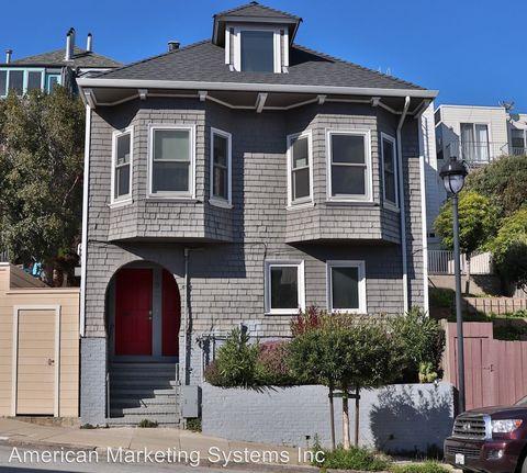 132 Corbett Ave, San Francisco, CA 94114
