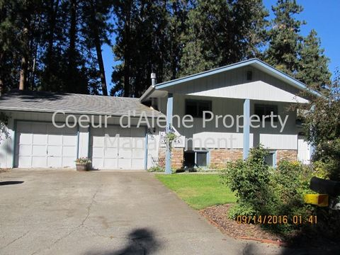 238 S Sequoia St, Post Falls, ID 83854