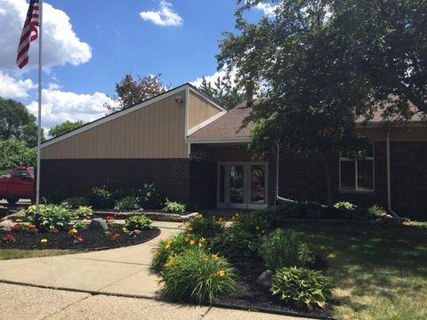 Photo of 45725 Utica Grn W, Shelby Township, MI 48317