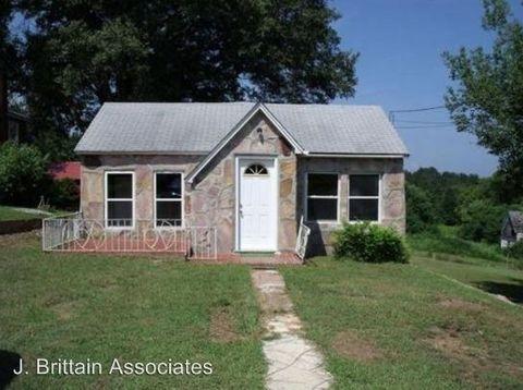 1008 Patterson St, Anniston, AL 36201