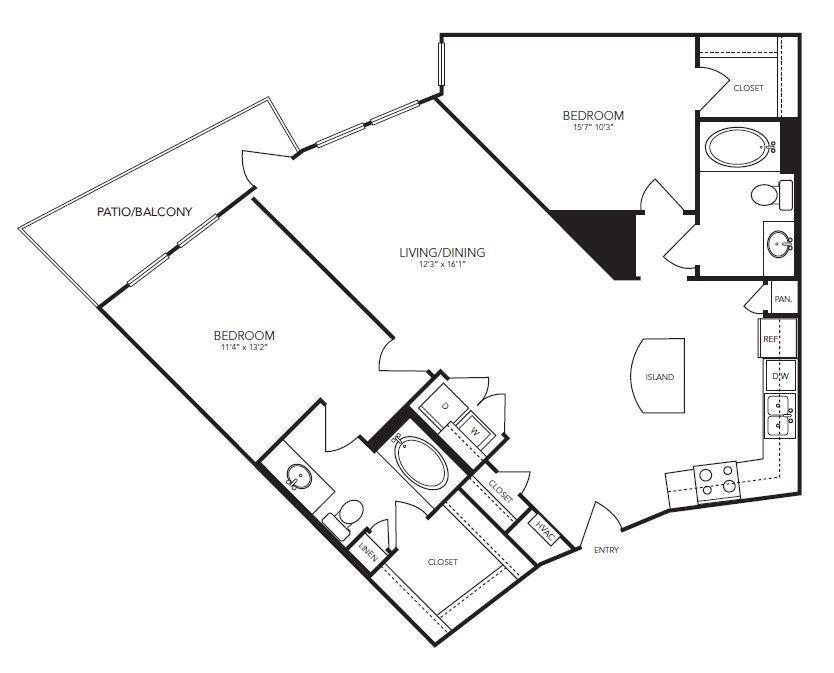 5201 amesbury dr dallas tx 75206 realtor Schematic Diagram