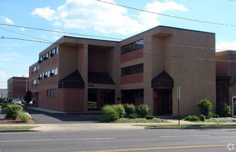 Photo of 605 W Genesee St, Syracuse, NY 13204
