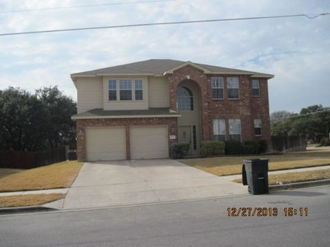 2400 Modoc Dr, Harker Heights, TX 76548