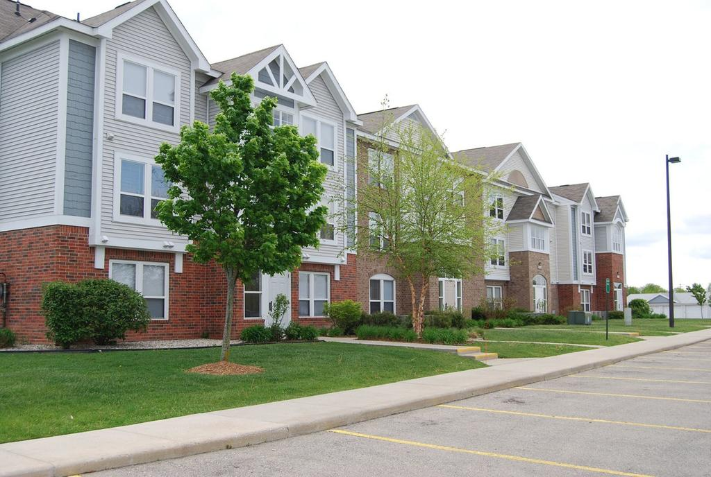 Heatherwood Apartments
