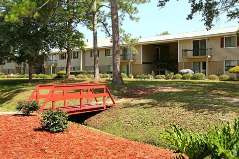 Photo Of 4324 W 20th St Panama City Fl 32405 Apartment For Rent