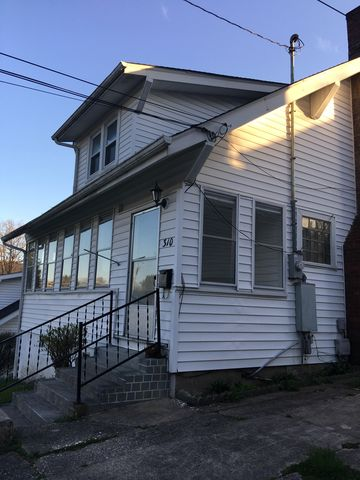310 Woodlawn Ave, Beckley, WV 25801