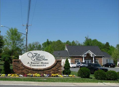 Photo of 5395 Villas Dr, Winston Salem, NC 27103
