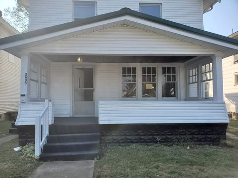 Photo of 2635 Guyan Ave, Huntington, WV 25702