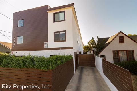 Photo of 6024 Fayette St, Los Angeles, CA 90042