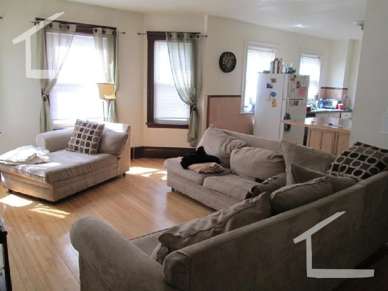 331 Faneuil St # 2, Boston, MA 02135