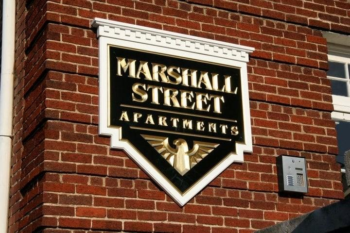 Marshall Street Apartments