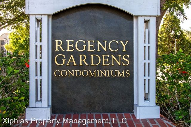 Regency Gardens Condominium, Orlando, Fl Housing Market, Schools