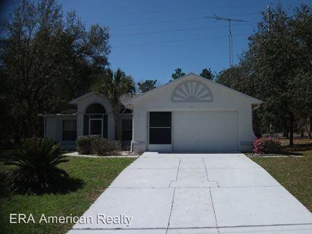 7930 N Vince Dr, Citrus Springs, FL 34434